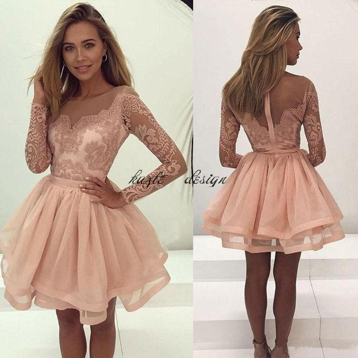 64 best homecoming dresses images on Pinterest | Party ...