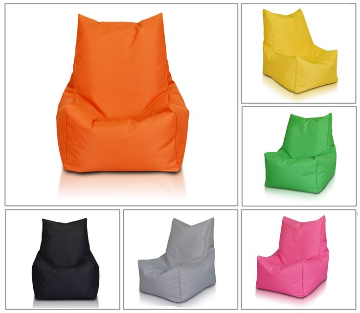 best 25+ sitzsack sessel ideas on pinterest | sitzsäcke, sessel ... - Der Sitzsack Trendy Und Super Bequem