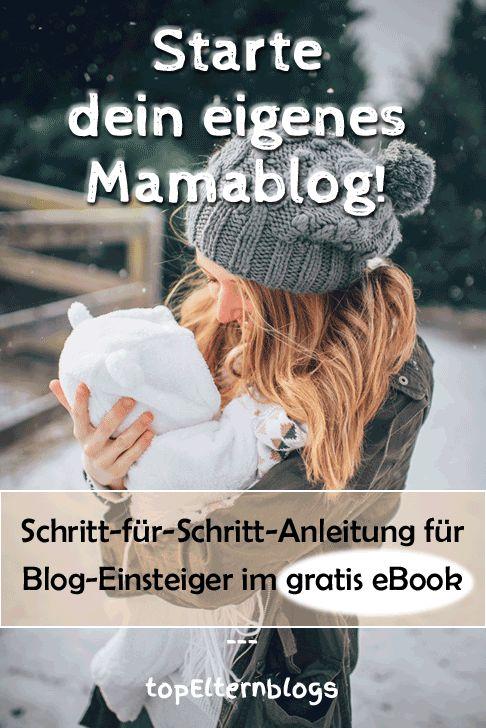 Wie erstelle ich einen Blog? -Die Antwort liefert dieses Tutorial, das dir Schritt f�r Schritt erkl�rt, wie du erfolgreich bloggst. Gratis!