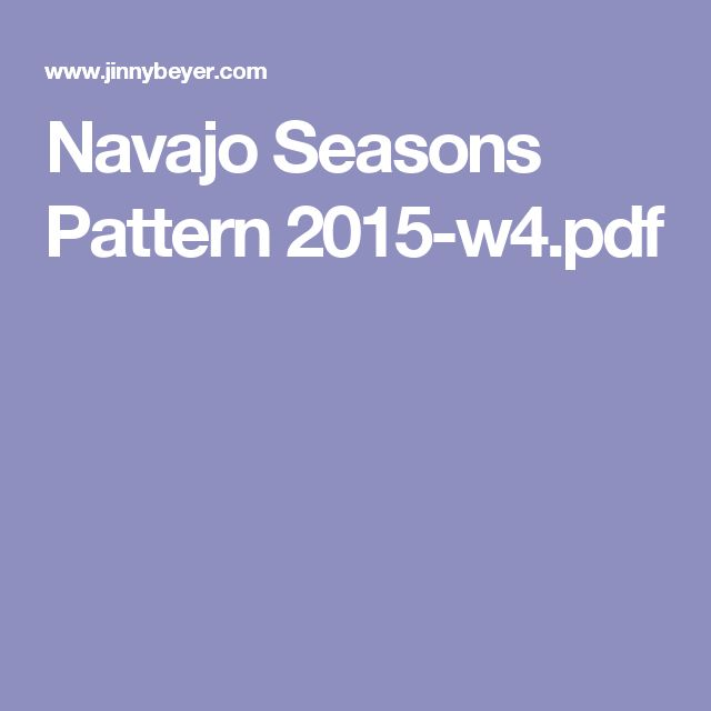 Navajo Seasons Pattern 2015-w4.pdf