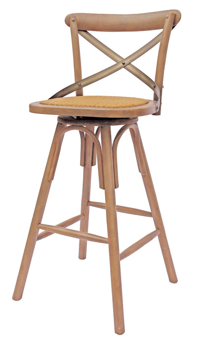 148 best chairs by lh imports images on pinterest unique home crossback bar stool natural rustic