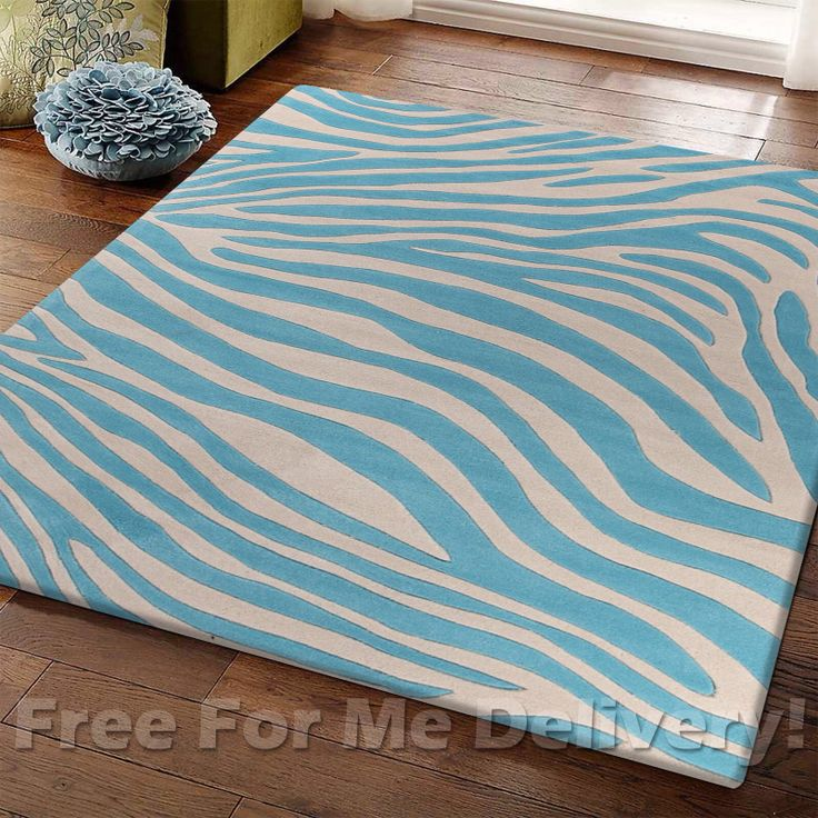 Graham And Green Zebra Rug: 56 Best Images About Pre Teen Small Bedroom Ideas On