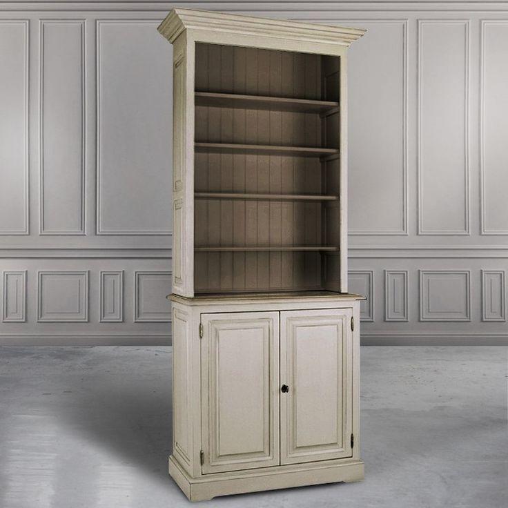 Книжный шкаф Garold - Книжные шкафы, витрины, библиотеки - Гостиная и кабинет - Мебель по комнатам My Little France