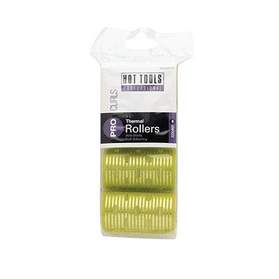 Hot ToolsThermal Self-Grip Rollers - 33mm / 3 Ct - Item #: 2163760 - velcro curlers