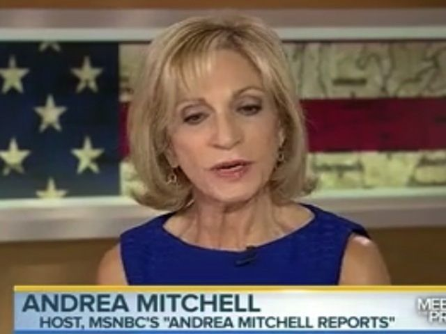 EXCLUSIVE – Clinton Sexual Assault Accusers Paula Jones, Kathleen Willey Unite Against NBC's Andrea Mitchell