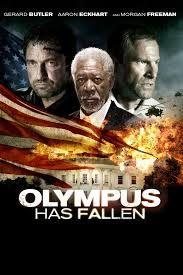 olympus has fallen - Google-søk