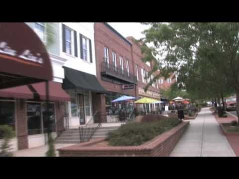 The Most Comprehensive Virtual Tour of Fort Mill SC Anywhere! | Tour Fort Mill