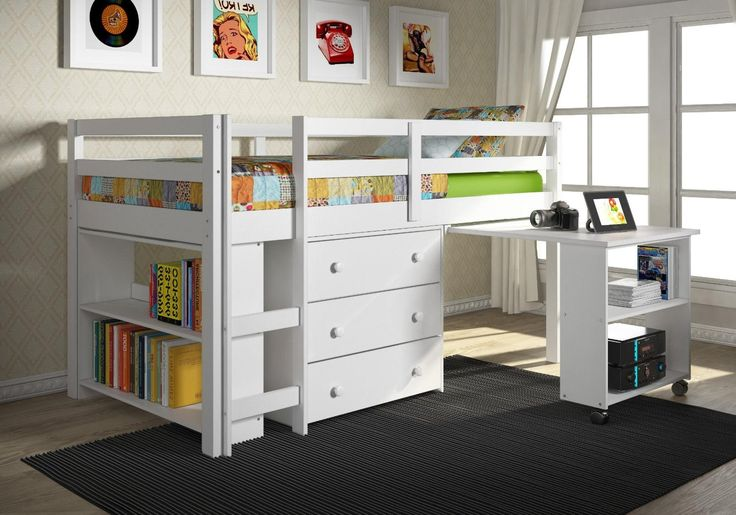 best 25 full size bunk beds ideas on pinterest full storage bed small beds and building a. Black Bedroom Furniture Sets. Home Design Ideas