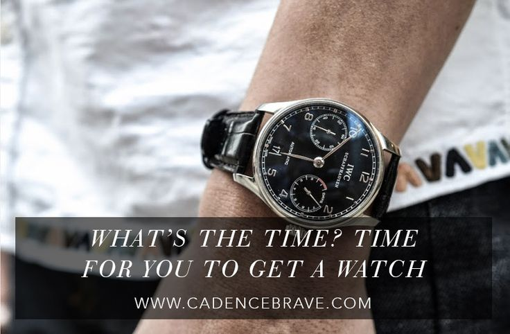 http://cadencebrave.com/whats-the-time-time-for-you-to-get-a-watch/