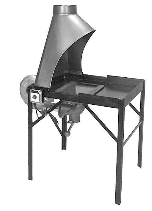 Blacksmith equipment