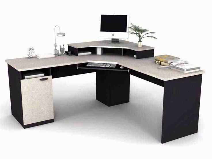 Corner Desk Table   Home Furniture Design