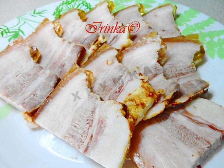Шикарная мясная закуска для праздничного стола!