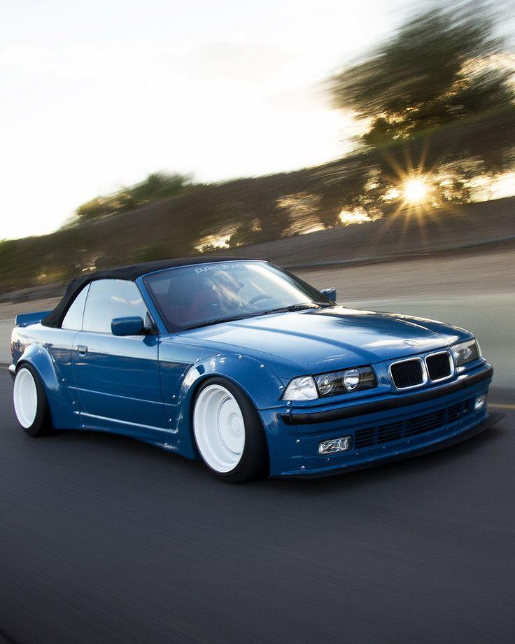 Mejores 333 Imágenes De BMW E36 En Pinterest