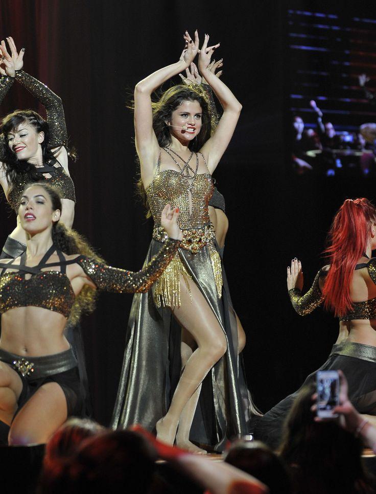 Stars Dance tour 2013