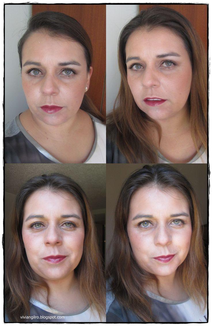 De la revista a tu vida - Maquillaje para morenas en http://viviangilro.blogspot.com/2014/12/de-la-revista-tu-vida-maquillaje-para.html