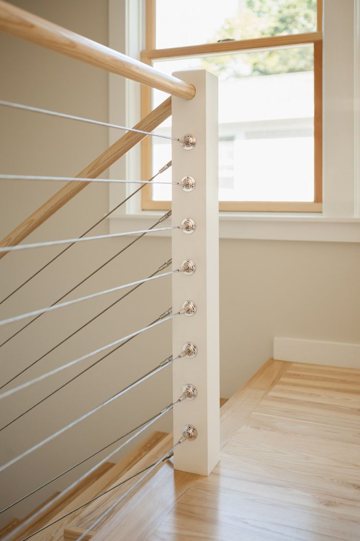 9 Best Interior Cable Railing Systems Images On Pinterest   Indoor Railings For Steps