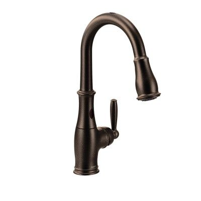 Awesome Moen Brantford Bar Faucet