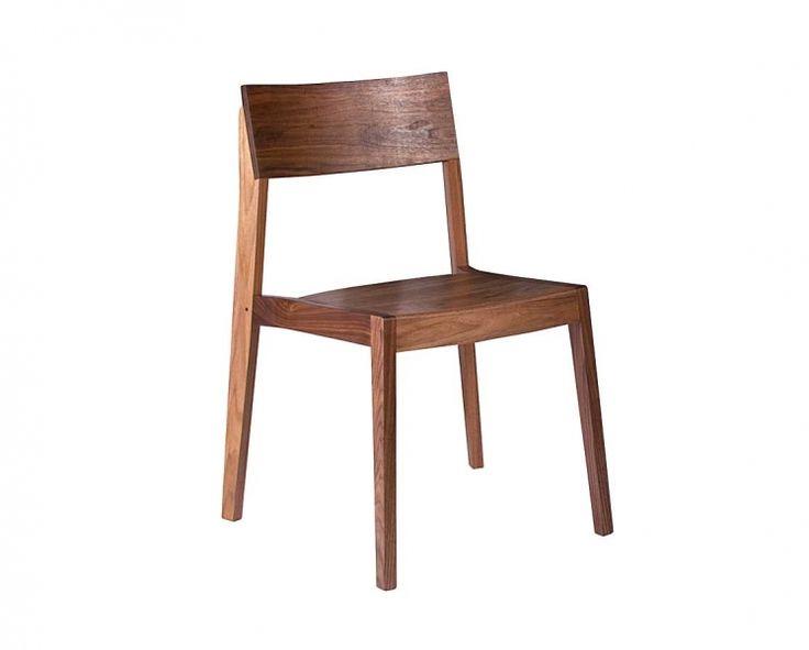 New Design Klamath Stacking Chair