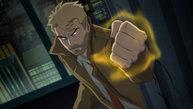 Justice League Dark Premiere Set for Both Los Angeles and New York
