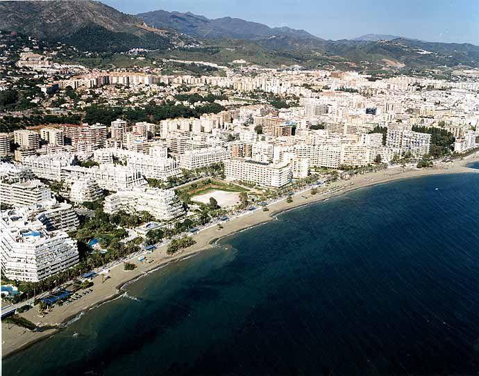 imagenes marbella playa fontanilla | El Tiempo en Playa de Fontanilla en Marbella - Málaga (Andalucía)
