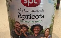 SPC Apricots halved in Juice Review http://reviewclue.com.au/spc-apricots-halved-in-juice/