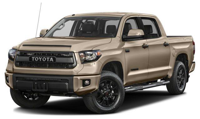 2016 Toyota Tundra TRD Pro 5.7l v8 Model