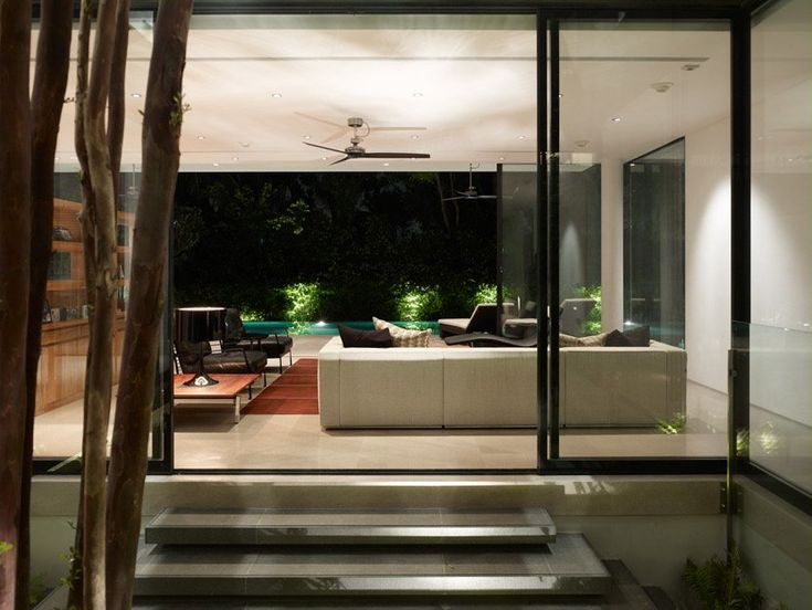 72 Sentosa Cove House by ONG&ONG | Architecture & Design