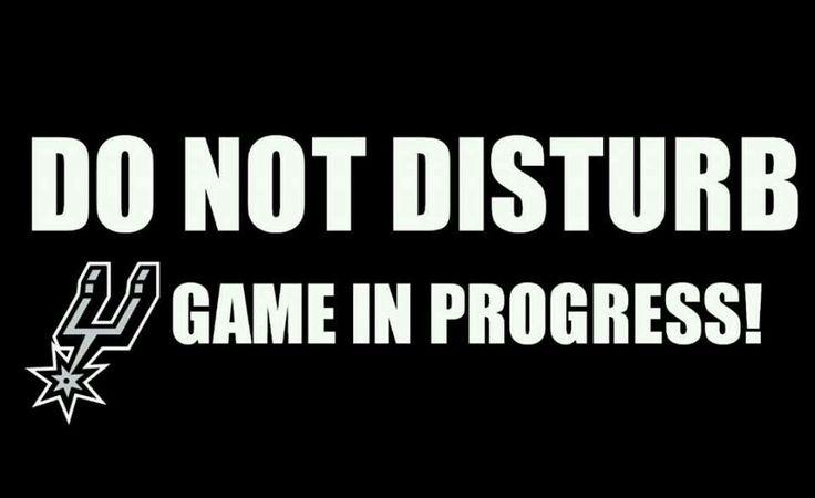 do not disturb game