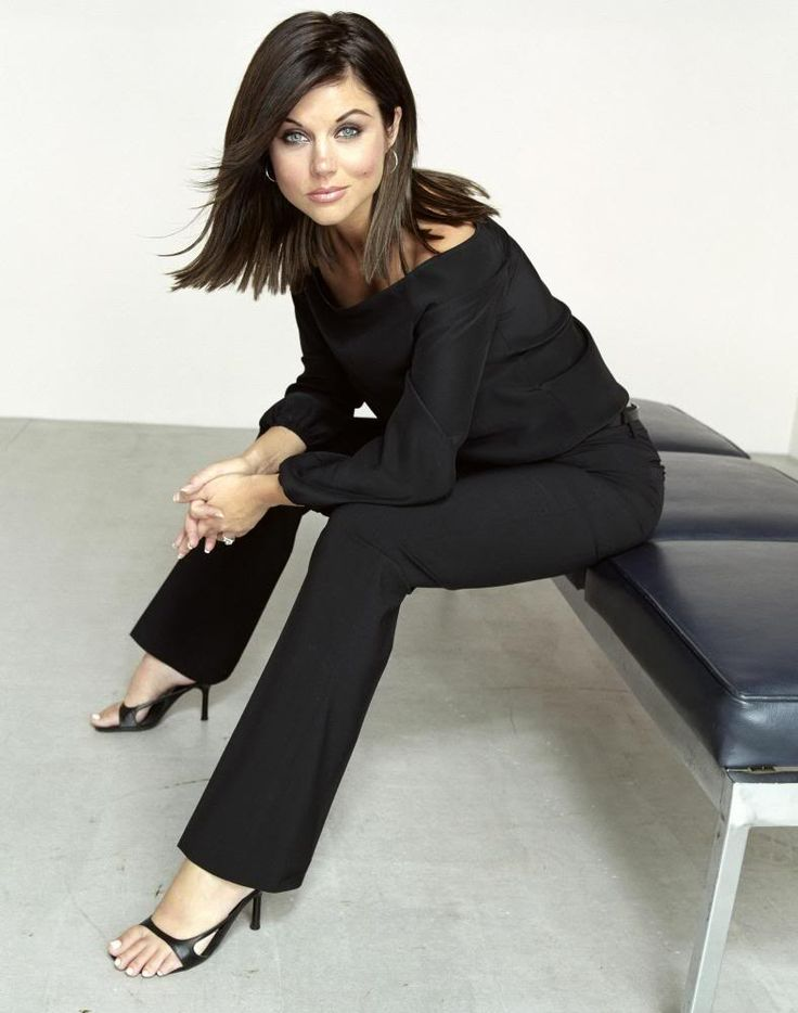 Tiffani Thiessen - Images Gallery | Picture Category Great