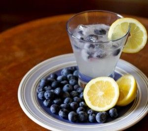 Blueberry Lemonade Vodka my favorite summer drink-minute maid canned lemonade (no sugar/no carbs/low cal) makes this super easy.