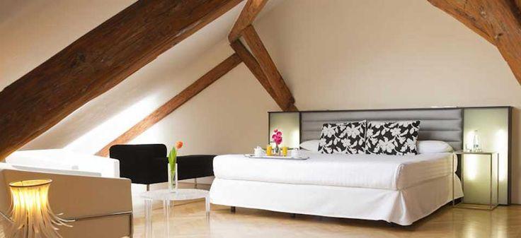Eurostars Thalia   Hoteles en el centro de Praga   Haz Click en la foto & Reserva con hasta un -70%