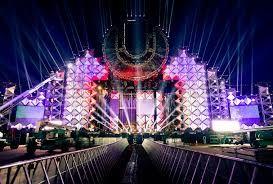 De 10 grootste muziekfestivals ter wereld - Plazilla.com