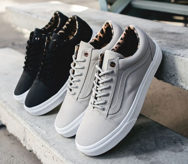 "Vans California Old Skool ""Coated Twill"" Pack  Sneakers  Sneakers    Pinterest ... e39528"