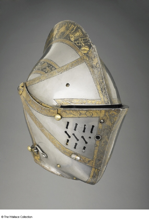 German c. 1575