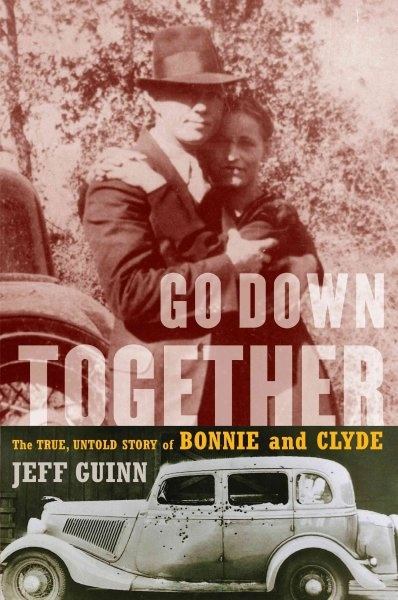 Bonnie and Clyde: Worth Reading, Previous Books, Bonnie Clyde, Books Worth, Clydejeff Guinn, Books Nooks, True Stories, Untold Stories, Amazing Books