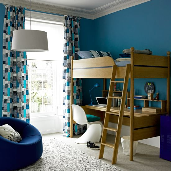 Best 25 toddler boy bedrooms ideas on pinterest toddler for Boys room blue paint