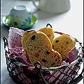 Kugelhopf oranges confites chocolat ... Comment j'ai succombé au charme de ce gâteau-brioche cannelé - Talons Hauts & Cacao