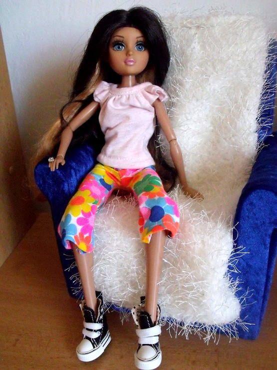 2 x Moxie TeenzBarbie clothes Free shipping