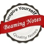 Beaming Notes  summary of the municipal gallery