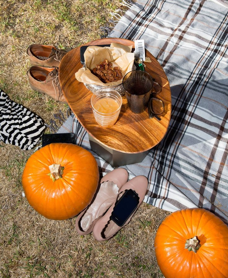 A Fall Pumpkin-Carving Party: The Party Plan