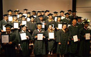 Houston Community College VAST