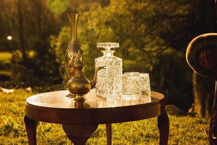 Golden Hour Boho Vintage inspo shoot at Riverwood
