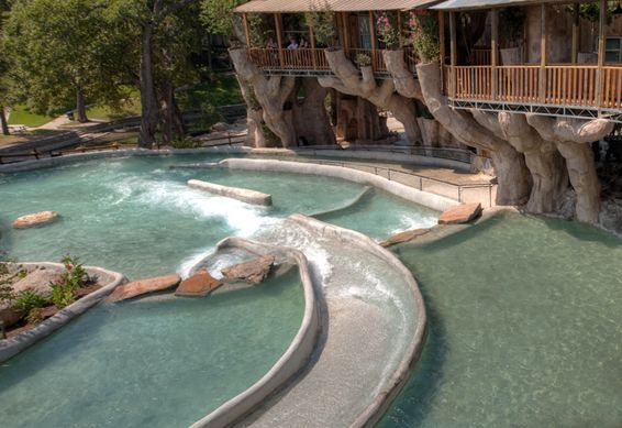 Must visit... Treehaus resort New Braunfels, TX
