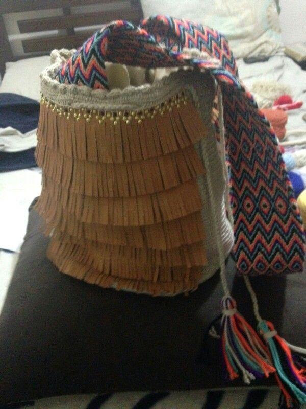 Wayuu flecos