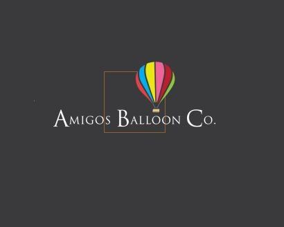 Amigos Balloons Festival City Dubai #Dubai #stepbystep