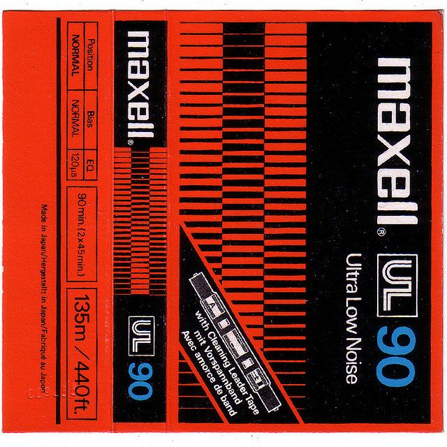 1000+ images about Cassette Inserts on Pinterest
