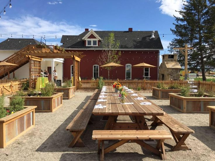 Once just a college and beer town, Fort Collins now boasts a number of great food options