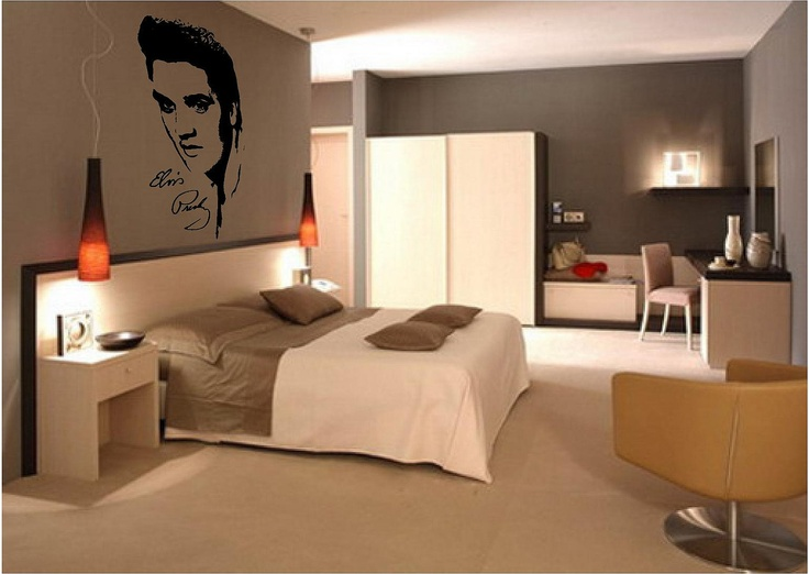 Best 10 Best Images About Elvis Themed Bedrooms On Pinterest 640 x 480