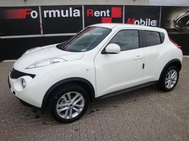Nissan Juke 1.5 dCi Acenta - My Car, love it!!