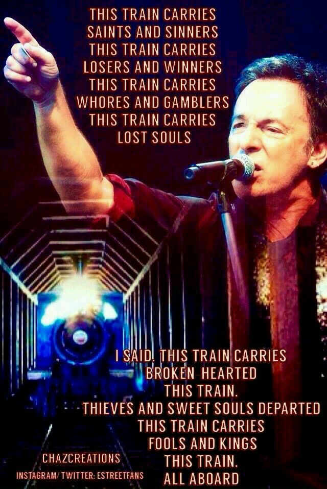 689 Best The Boss Images On Pinterest Music The Boss And Bruce Springsteen